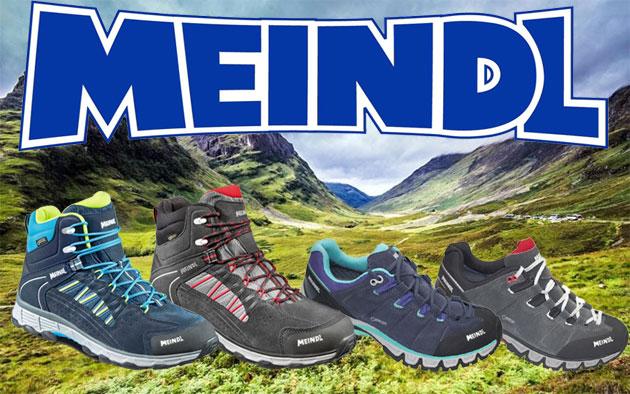 3ab9fa04758 Outdoorová obuv Meindl