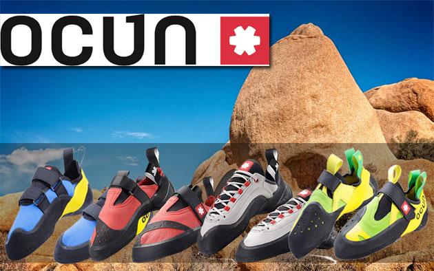 3cb1978b875e Výpredaj lezeckej obuvi!