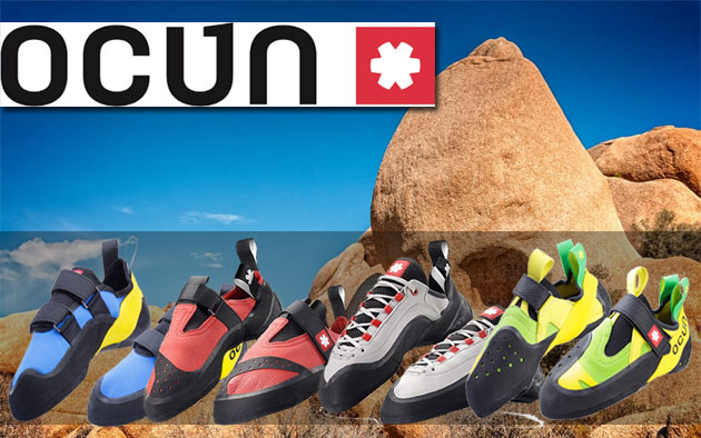 09f19e0c01f6 Výpredaj lezeckej obuvi!
