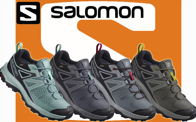 d99b675a75e7 Salomon X Radiant GTX