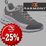 23.12. - Garmont Nagevi Vented shoe today only 94.90 Eur.