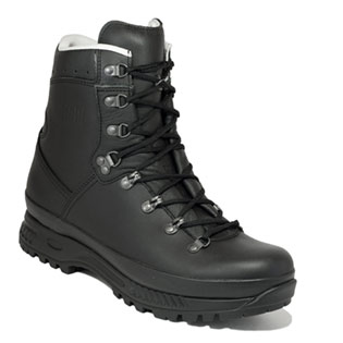 Hanwag Special Force GTX black