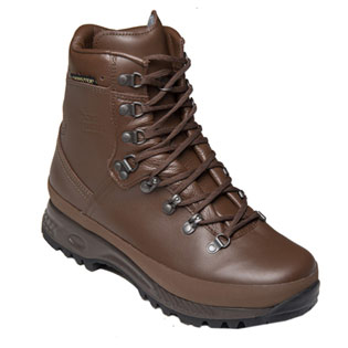 Hanwag Special Force GTX brown