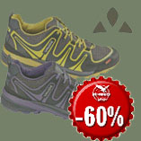 11.12. only today Vaude shoes from Tereo collection with 60% discount