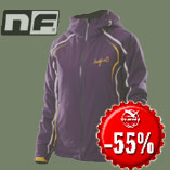 18.12. Only Today - Northfinder Rehina Jacket with 55% discount.