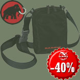 23.12. Only Today - Mammut Täsch Pouch 1L for 13.20 Eur