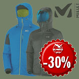 5.12. - Only today Millet Belay Tool Hoodie with 30% discount