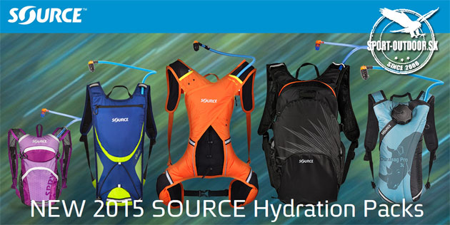 Source - hydratation systems