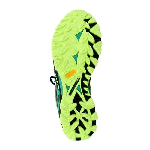 Merrell Grassbow Sport Gtx Shoe Merrell Grassbow Sport