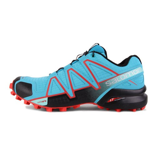 ... shoe SALOMON Speedcross 4 W 383102 (Obr. 3) ac8df2756ae