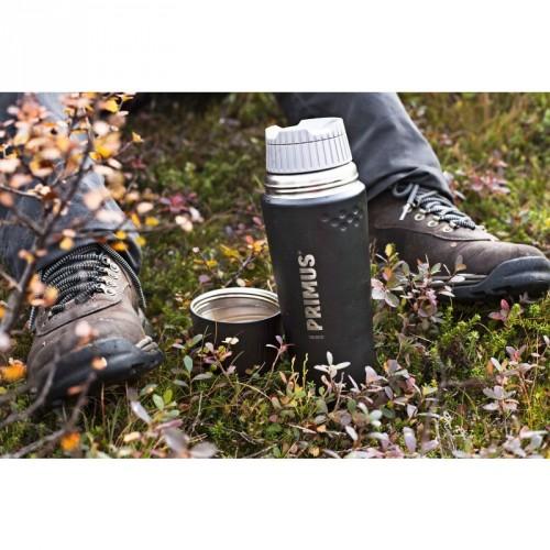 ... PRIMUS TrailBreak Vacuum Bottle Black 0.75 L (Obr. 3) ... 4c8290233e6