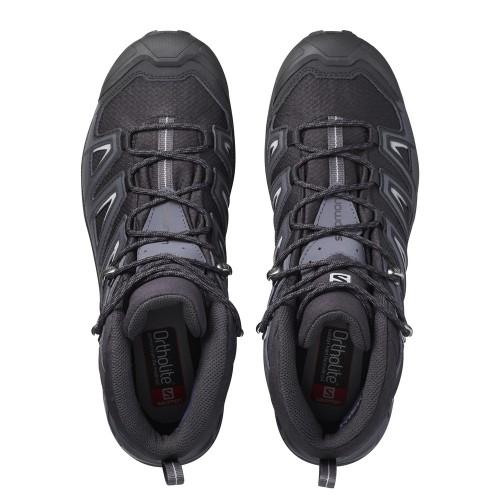 3ea528d874c ... obuv SALOMON X Ultra 3 Mid GTX black (Obr. 2) ...