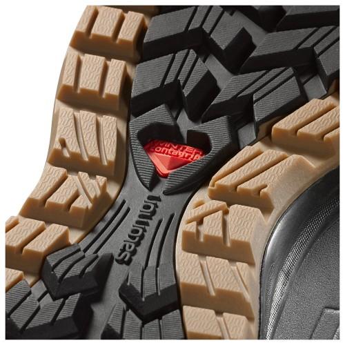 5a81f272865 ... Kliknutím zobrazíte detail obrázku. obuv SALOMON Kaipo Mid GTX black  (Obr. 0) ...