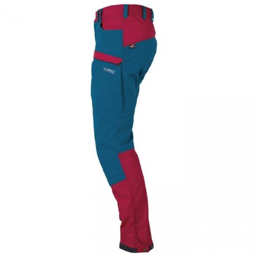 ... DIRECTALPINE Defender 4.0 Pants petrol red (Obr. 2) ... 02333936f9a