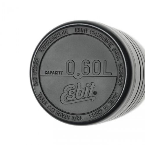 ... termoska na jídlo ESBIT Majoris 0.6L black (Obr. 1) ... 8ad47d0e660