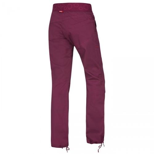 ... nohavice OCÚN Pantera Pants beet red (Obr. 2) ... e497f1d041f