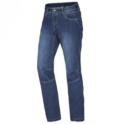 Ocùn Ravage Jeans men dark blue Weitere Sportarten