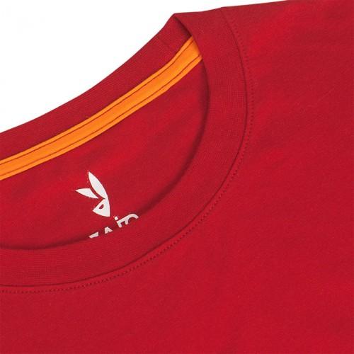 e881c6d4842 tričko ZAJO Bormio T-Shirt SS Chilli Mountains (Obr. 0) ...