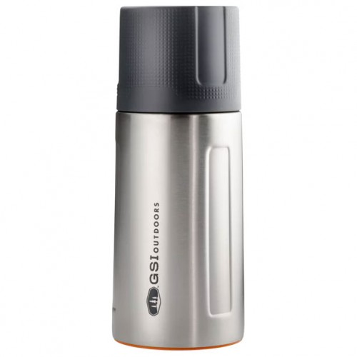 GSI OUTDOORS Glacier Stainless 0.5 L Vacuum Bottle stainless (Obr. 0) 54c9a2d204a