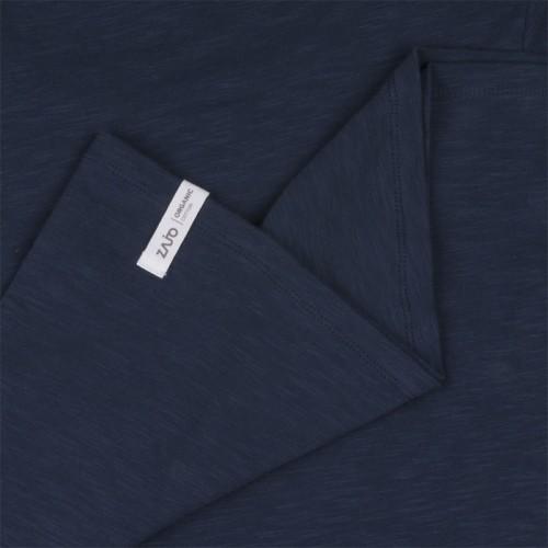 5bfa3a630c5 ... tričko ZAJO Corrine W T-Shirt SS Navy Blue (Obr. 1)