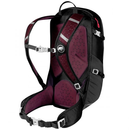 e42143cd603 backpack MAMMUT Lithium Zip 24 black (Obr. 0) ...