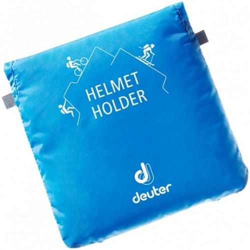 držiak prilby DEUTER Helmet Holder (Obr. 0) aec0ab033ac