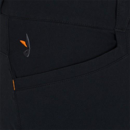 ... nohavice ZAJO Grip Neo W Pants black (Obr. 1) ... f75dba78b04