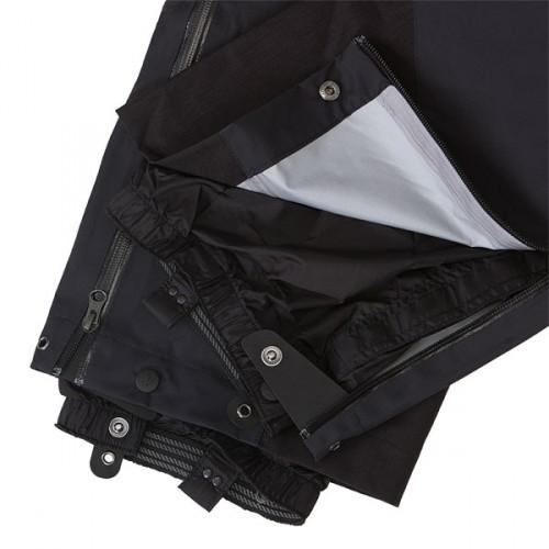 8b1c13193fff ... nohavice ZAJO Garmish Neo Pants Black (Obr. 3) ...