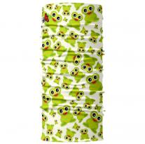 Accessories 4FUN Scarf frog kid