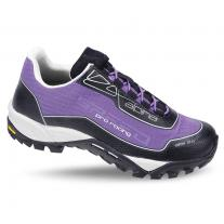 Low boots shoe ALPINA Speed 2.0 Lady violet