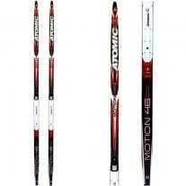 Cross-Country Skis ATOMIC Motion 46 Grip + SNS Profil Auto Universal