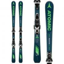 skis ATOMIC Redster X5 + Atomic FT 11