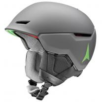 Ski helmets helmet ATOMIC Revent+ grey/green