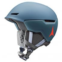 helmet ATOMIC Revent+ LF grey blue/blue
