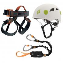 BLACK DIAMOND Iron Cruiser Via Ferrata Package S/M