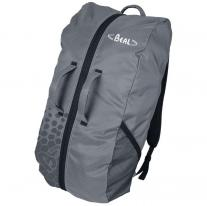 Climbing Gear rope bag BEAL Combi grey