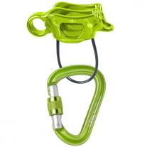 Blokanty, brzdy, kýbliky set BEAL Air Force 3 + Be Safe Screw green