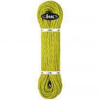 Ropes - twin, double rope BEAL Legend 8.3mm 60m Green