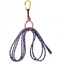 Accessories for ropes split-ring BEAL Ring