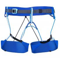 Sit Harness harness BEAL Snow Guide blue