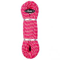Ropes - single rope BEAL Zenith 9.5mm 70m pink