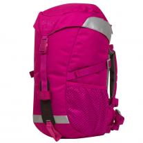Kids Backpacks backpack BERGANS Nordkapp Jr Cerise/Hot Pink
