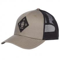 Sale - hardware BLACK DIAMOND BD Trucker Hat Dark Flatiron/Black