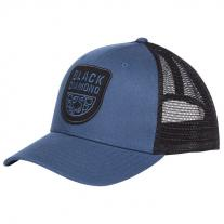 BLACK DIAMOND BD Trucker Hat Ink Blue/Black