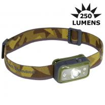 Headlamps Black Diamond headlamp BLACK DIAMOND Cosmo Dark Olive 250 lm
