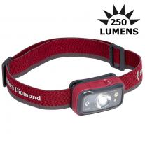 Headlamps Black Diamond headlamp BLACK DIAMOND Cosmo Rose 250 lm