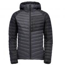 BLACK DIAMOND M Access Down Hoody Carbon