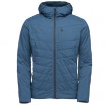 BLACK DIAMOND M First Light Stretch Hoody Midnight