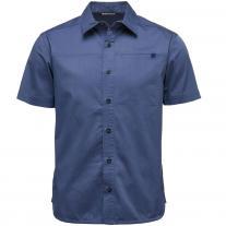 707a5744c94c košeľa BLACK DIAMOND M SS Stretch Operator Shirt Ink