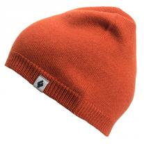 Presents for hikers BLACK DIAMOND Merino Beanie rust